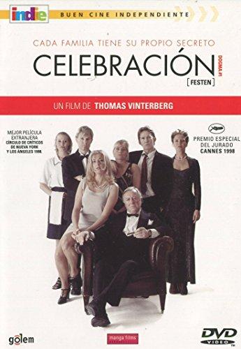 Celebración [Descat.] [DVD]