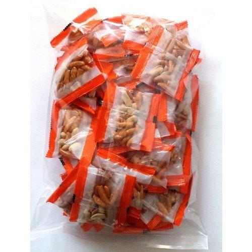 柿の種 ピーナッツ入り小袋 個包装込み 500g 柿ピー おつまみ 小分け 業務用