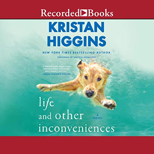Life and Other Inconveniences  By  cover art
