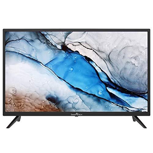 Televisor TV de 31,5 pulgadas HD Ready LED DVB-T2