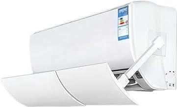 Henreal Windschermen voor airconditioning, intrekbare airconditioningafgifter, instelbare airconditioningdeflector, telesc...