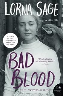 Bad Blood: A Memoir by Lorna Sage (2011-11-29)
