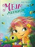 Meja Meergrün hilft den Schildkrötenbabys: (Bd. 6) (German Edition)