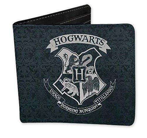 ABYstyle - HARRY POTTER - 'Hogwarts' Wallet – Vinyl