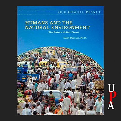 Humans and the Natural Environment cover art