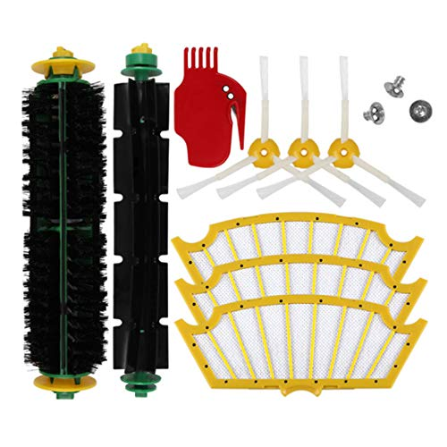 Aiweijia Accessory for Irobot Roomba 500 Series 500 510 520 530 531 535 536 540 545 550 551 552 560...