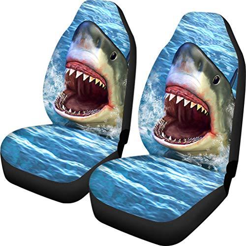 Shark Car Seat Covers