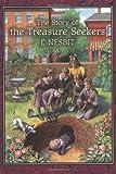 The Story of the Treasure Seekers (Nesbit, NESB)