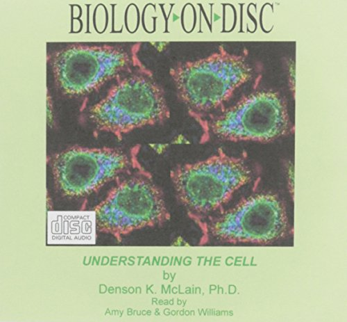 Understanding the Cell Audiobook By Denson K. McLain cover art