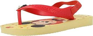 Havaianas Unisex Disney Classic Ii Sandalen voor baby's