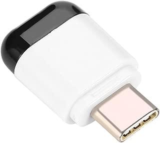 VBESTLIFE ミニスマート赤外線リモコン 汎用・携帯電話IRコントロールリモコン IR制御デバイス Androidスマートフォン用(micro USBスマホ対応)
