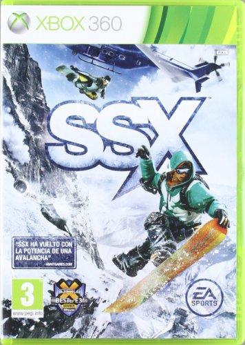 SSX [Spanisch Import]
