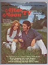 ORIGINAL Vintage August 1971 After Noon TV Magazine General Hospital