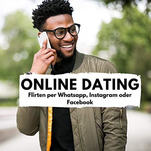 Online Dating Titelbild