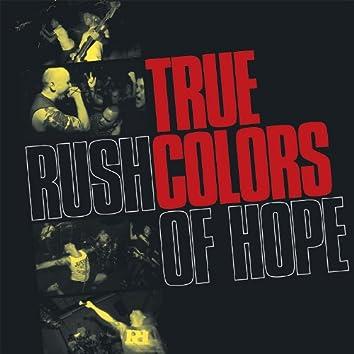 Rush Of Hope