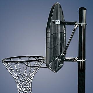 バスケット ゴール ミニバス~一般サイズ対応 マウンティングブラケット 8406SCNR 素材:プラスチック