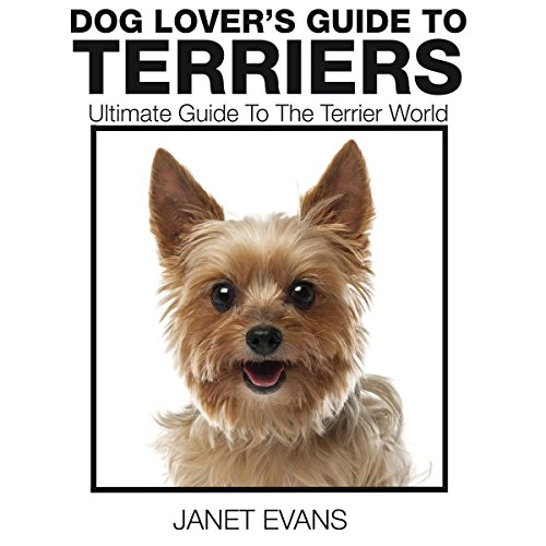 Dog Lover's Guide to Terriers audiobook cover art