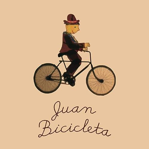 Juan Bicicleta de Juan Bicicleta en Amazon Music - Amazon.es