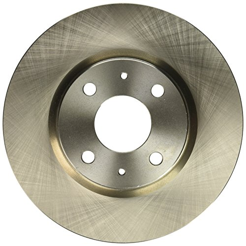 Centric 121.61093 Front Brake Rotor