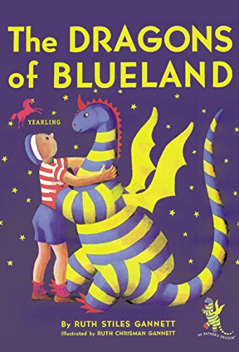 The Dragons of Blueland (My Father's Dragon)の詳細を見る