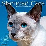 Siamese Cats 2021 Wall Calendar
