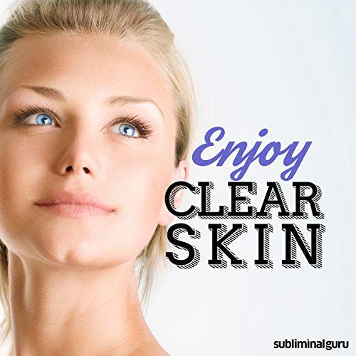 Enjoy Clear Skin cover art