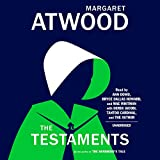 The Testaments - The Sequel to The Handmaid's Tale - Random House Audio - 10/09/2019