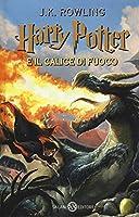 Harry Potter e il calice di fuoco (Vol. 4)