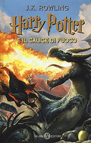 Harry Potter e il calice di fuoco Tascabile (Vol. 4)