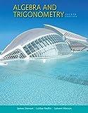 Algebra and Trigonometry - Lothar (Pennsylvania State University, Abington Campus) Redlin