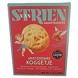 Dutch Biscuits   Dutch Cookies   Classic Butterscotch Dutch Cookies   Dutch Food   4.23 Ounce Total Weight