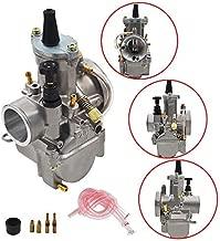 labwork Carburetor 32mm for Honda CR Kawasaki KX Suzuki RM Yamaha DT YZ KTM 65 85
