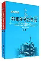 龙煤集团鸡西分子公司志(1986-2010年上下)(精)
