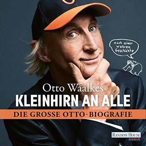 Kleinhirn an alle audiobook cover art