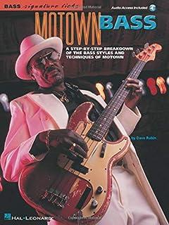Motown Bass