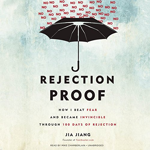 Rejection Proof cover art