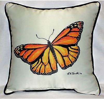 Amazon.com: Manor Luxe Collection bordado decorativo ...