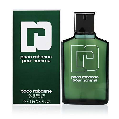 Paco Rabanne By Paco Rabanne For Men. Spray 3.4 Oz.