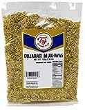 TAJ Premium Indian Gujarati Mukhwas (Mouth Freshener, Digestive Snack), 3.5-Ounce