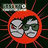 Songtexte von Insekt - Teenmachine