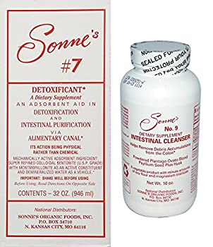 Best sonnes cleanse Reviews