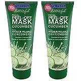 Best Freeman Blackhead Masks - Freeman Cucumber Facial Peel-Off Mask - 6 oz Review