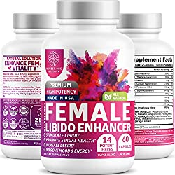 best top rated female libido enhancer 2021 in usa