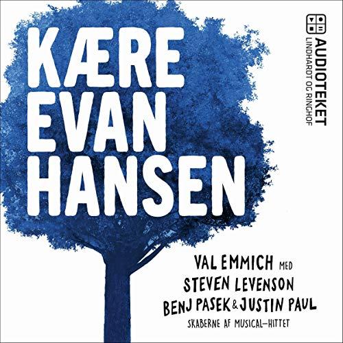 Kære Evan Hansen  By  cover art