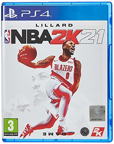 NBA 2K21 Parent [Twister Parent]
