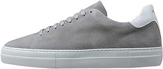 Jim Rickey Men's Pulp Sneakers Suede Light