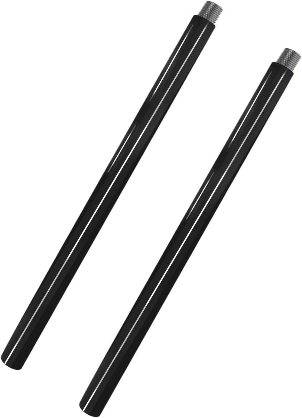 Artigarden Cheap sale Outdoor unisex Shepherd Hook Flexible 2 Pac Poles Extension