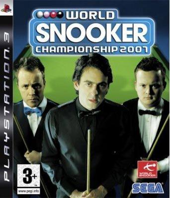 World Snooker Championship 2007 [Spanisch Import]