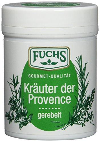 Fuchs Kräuter der Provence, 3er Pack (3 x 25 g)
