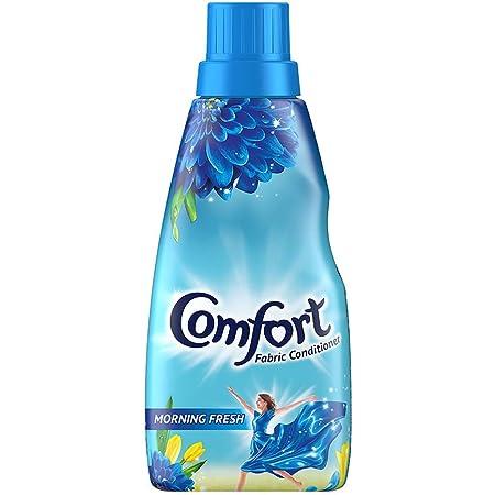 Comfort After Wash Mornin gFresh Fabric Conditioner - 430 ml